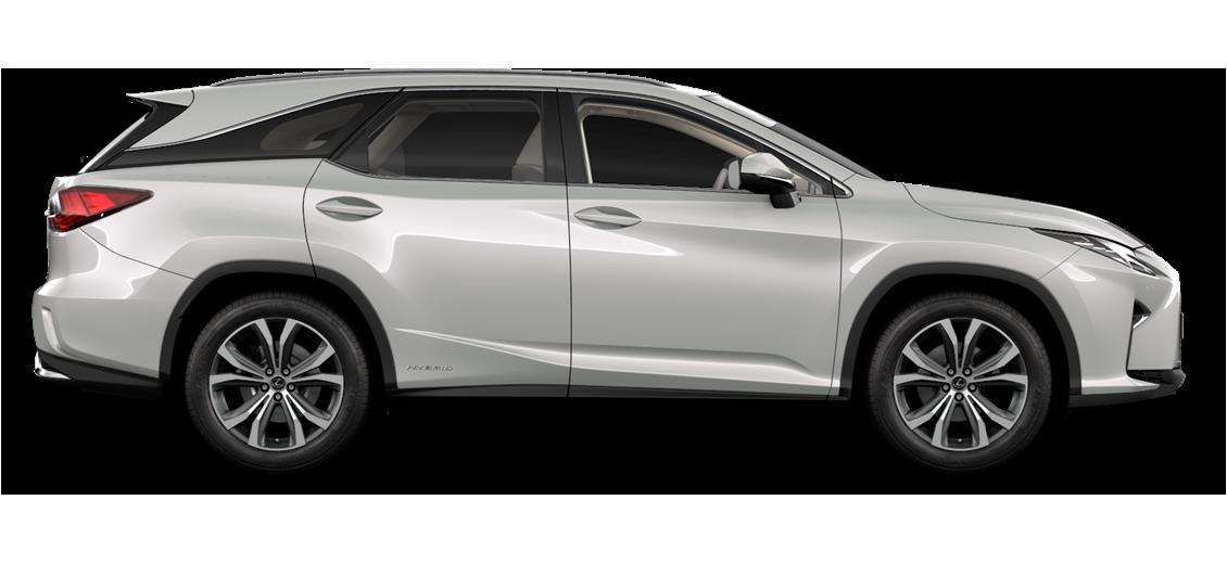Lexus RXL